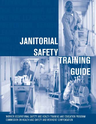 Importance of job safety analysis safety training guides.