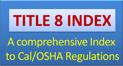 Title 8 Index