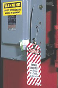 A Practical Guide To Lockout Tagout For Employers