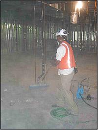 Hazards Of Silica In Construction Etool