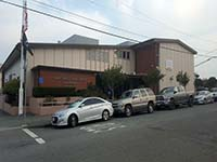 Eureka district office