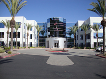 San Diego district office