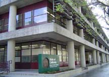 San Jose district office