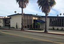 Santa Barbara district office