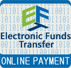 DWC Electronic Funds Trasfer image